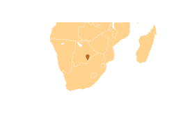 Botswana Gaborone