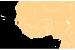 Guinea-Bissau Bissau