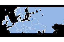 Lithuania Vilnius