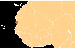Mauritania Nouakchott