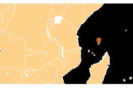 Seychelles Victoria