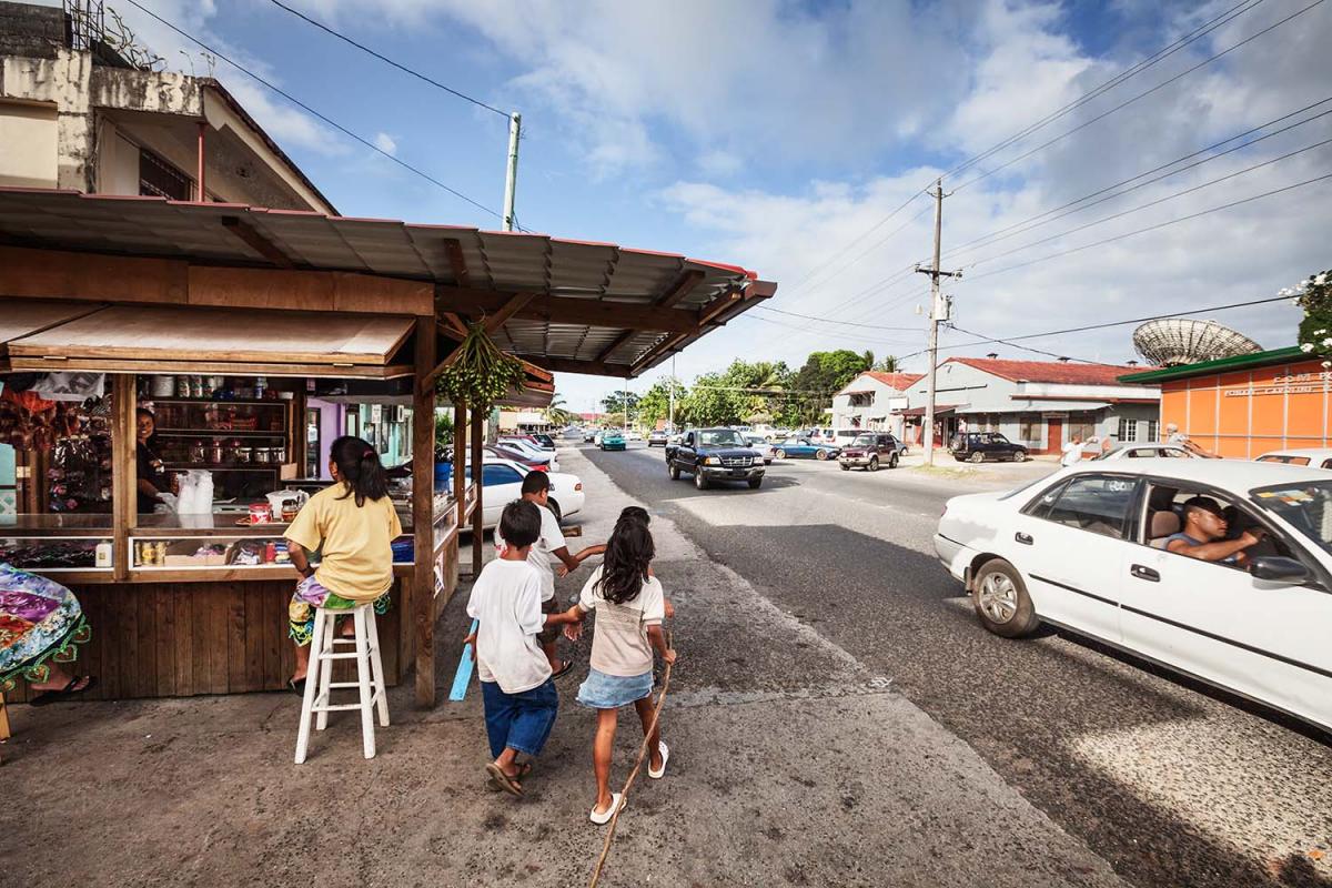 Micronesia Palikir