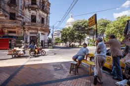 Paraguay Asuncion