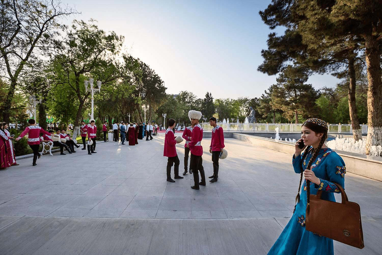 Ashgabat turkmenistan U.S. Embassy