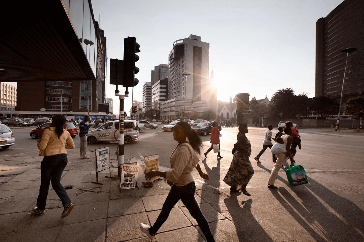 Zimbabwe Harare