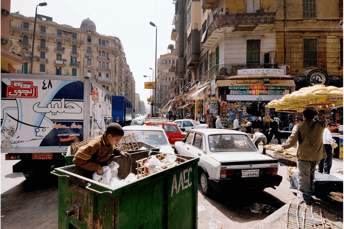 Egypt Cairo