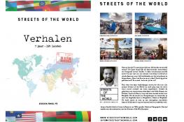 Streets of the World Verhalen e-book