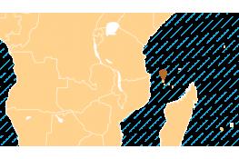 Comoros Moroni