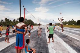 Tuvalu Funafuti