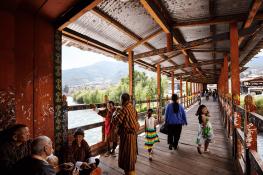 Bhutan Thimphu