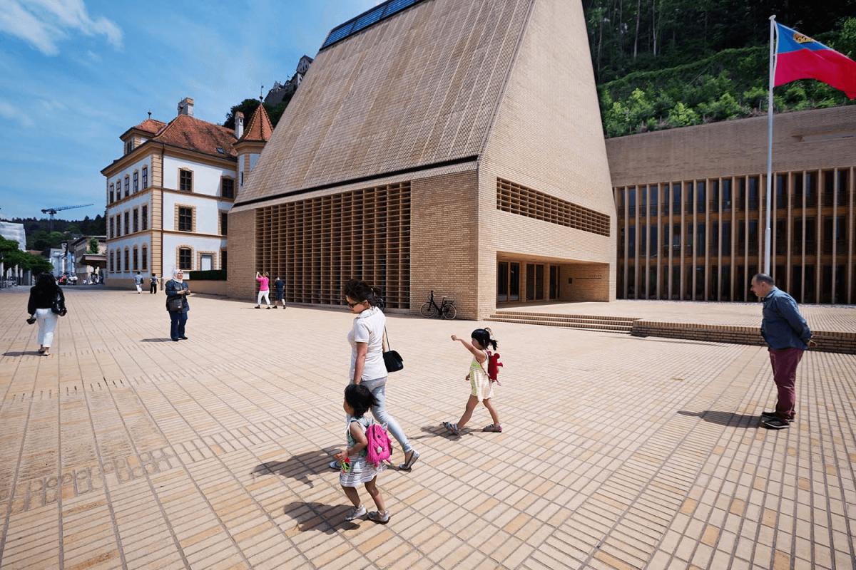 Liechtenstein Vaduz