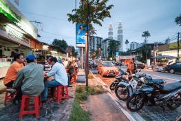 Malaysia Kuala Lumpur