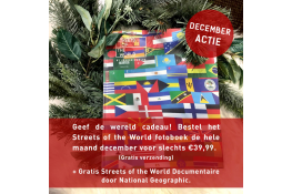 Fotoboek & documentaire Decemberactie
