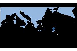 Cyprus Nicosia