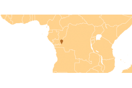 Democratic Republic of the Congo Kinshasa