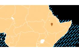 Ethiopia Addis Ababa