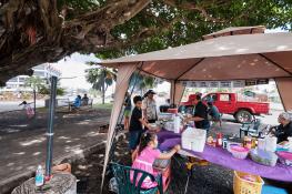Samoa Apia
