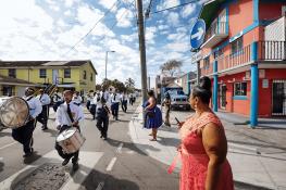 The Bahamas Nassau