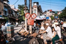 Vietnam Hanoi