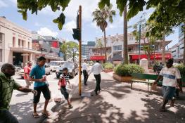 Fiji Suva