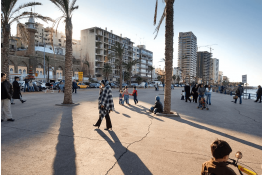 Lebanon Beirut