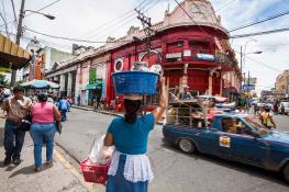 El Salvador Salvador